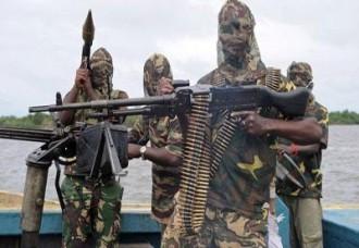 JTF declares Bakassi militant leader wanted!