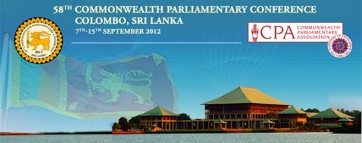 Breaking News: Eight C'River Legislators on Their Way to Sri Lanka