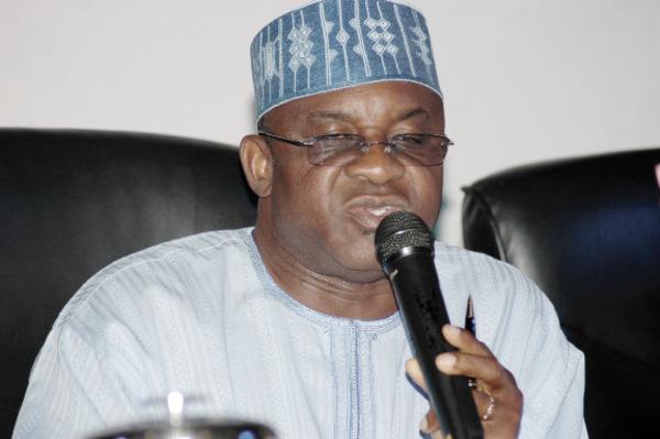 """Senate Asks Jonathan to """"Immediately"""" Appeal Bakassi Ceding"""