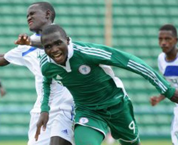 Nigeria Golden Eaglets Trounce Niger Republic 6-0 In Calabar