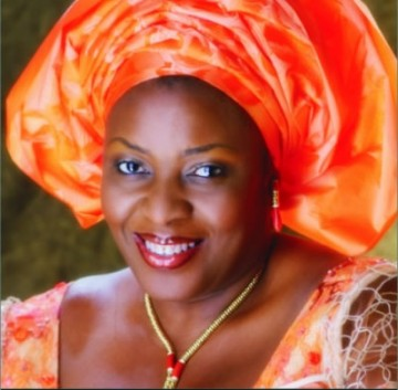 First Lady of Cross River Allegedly Suffering From Tapeworm Infection