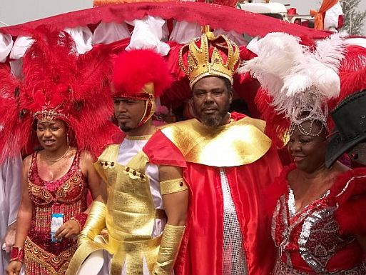 Tourists Scramble for Calabar Bound Flights as Festival Begins