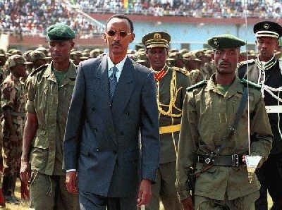 Congo: Hutu Rebel Group Attacks Rwanda