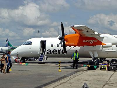 Aero Adds More Flights to Calabar Route As Carnival Approaches
