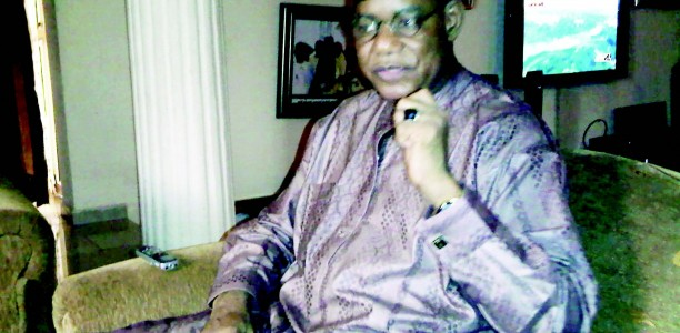 Parting with Bakassi, a very painful decision – Alkali