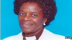 Swaziland Unveils First Female Anglican Bishop MBABANE