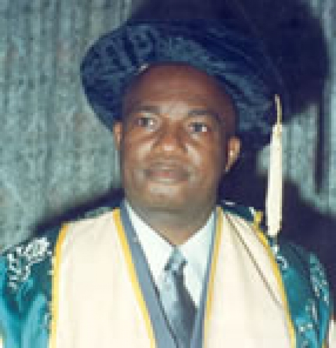 Former Vice Chancellor UNIZIK Kidnapped In Enugu