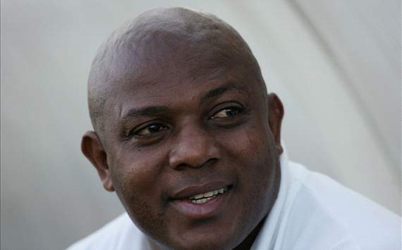 Scouting Keshi's Afcon Eagles