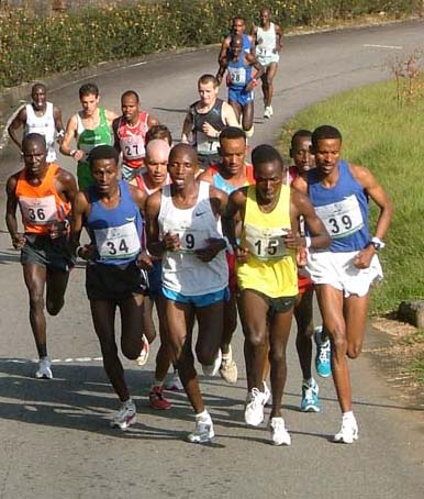 LOC Declares Obudu Mountain Race Course Ready for Saturday