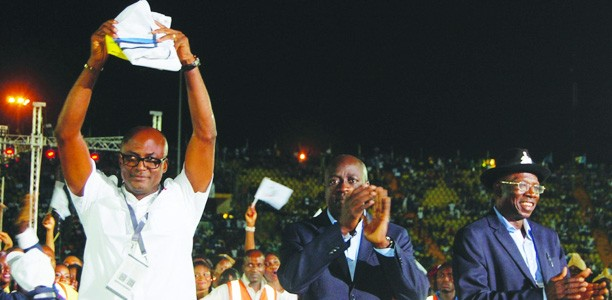 Eko 2012: 'We Were Robbed of Gold Medals'—Ugbe