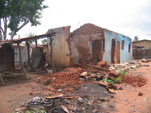 Abi People Call For Federal Help as War Rages Between Cross River and Ebonyi Communities