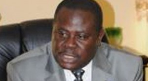 Mr. Efiok Cobham, Acting Governor, Cross River State