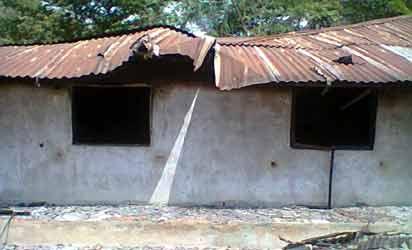 Issues in The Adadama/Amagu Boundary Dispute by Daniel Ese Etuki