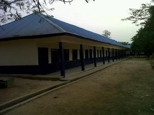 Comprehensive Secondary School, Gakem
