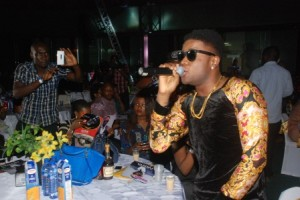 iyanya album launch4