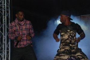 iyanya album launch7