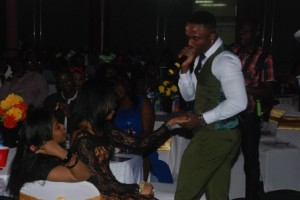iyanya album launch8
