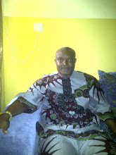 Chief Okoi Obono Obla