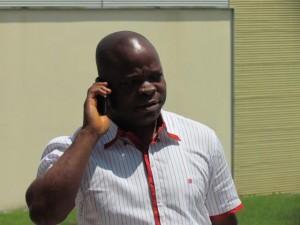 Emmanuel Ikwen - Executive Chairman, Obudu Local Government Council