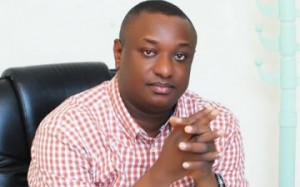 Festus Keyamo - Lawyer and Human Rights Activist