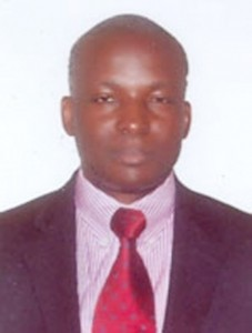 Gershom Bassey - Chairman, Cross River State Water Board