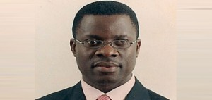 Mike Igini - Resident Electoral Commissioner, Cross River State