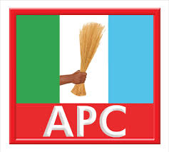 All Progressives Congress, APC Logo