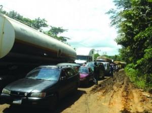 Calabar - Ugep Highway