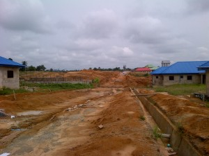 erosion in nddc project2