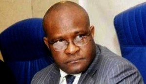 Mr. John Odey, former minister of Information and Environment