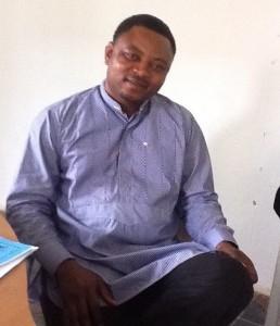 Hon. Martin Orim - former Deputy Leader, Obudu Legislative Council