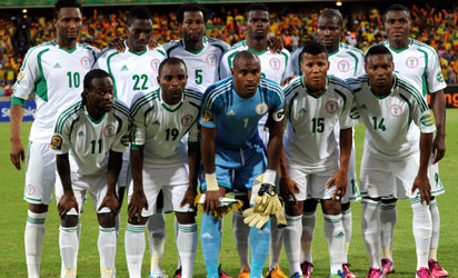 World Cup Qualifier: Super Eagles Arrive Calabar on Monday