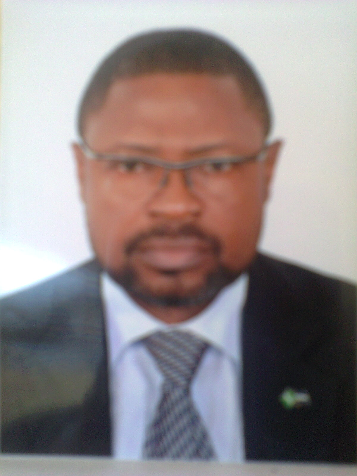 Dr. Iyam Ugot, Special Adviser to Imoke on Community Health