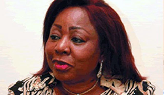 Senator Ita Giwa