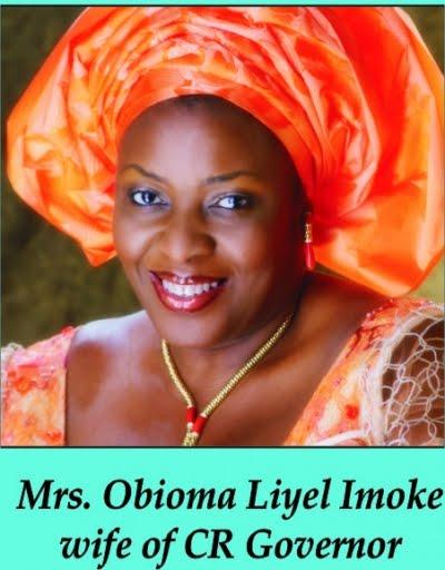 Come Invest in Cross River, Obioma Imoke Tell Female Investors