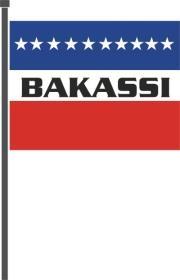 Bakassi Flag