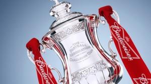 English FA Cup Trophy