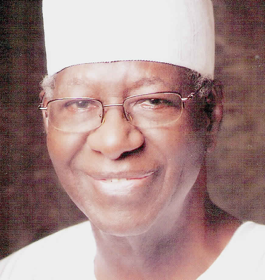 Chief Tony Anenih, Chairman, PDP BoT