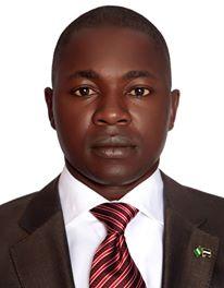 Attah Ochinke, Cross River State Attorney General