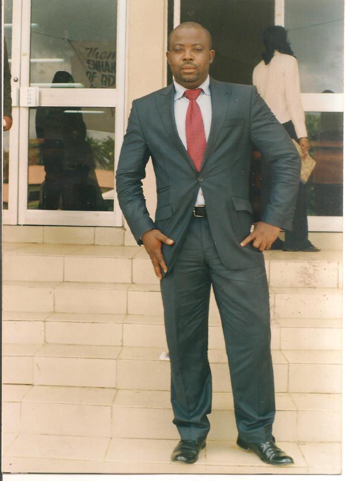 Late Emmanuel Ador