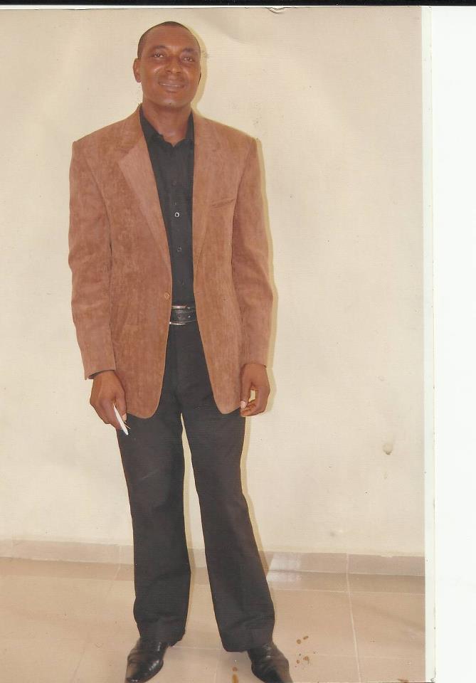Emmanuel Unah