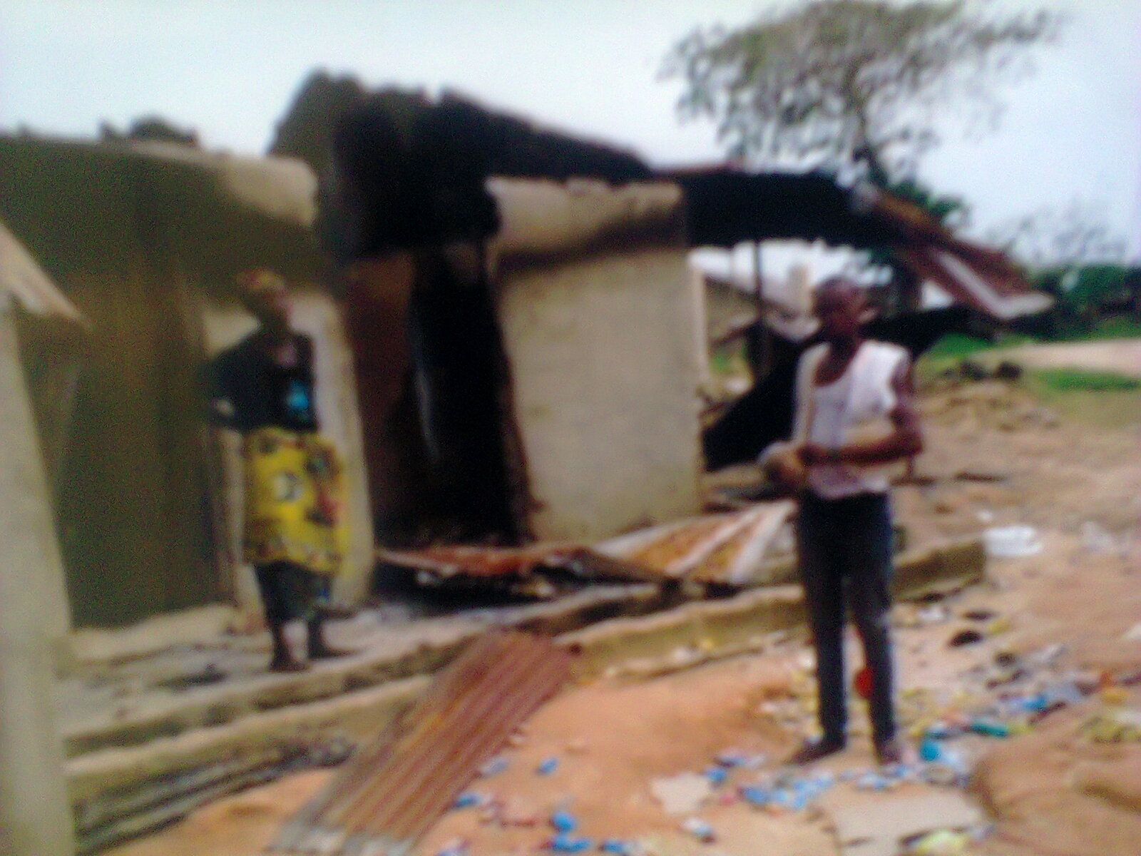 Communal Clash Claims 3, Sacks Community in Cross River