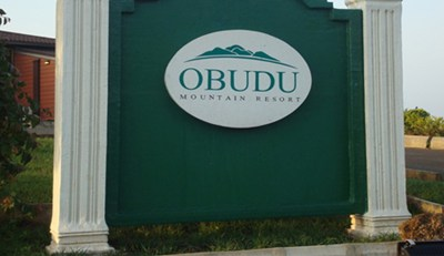 obudu sign post