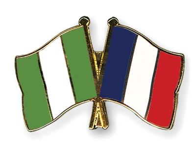 Nigeria-France