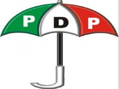 Yala PDP Chairman Appeals For Understanding From Members