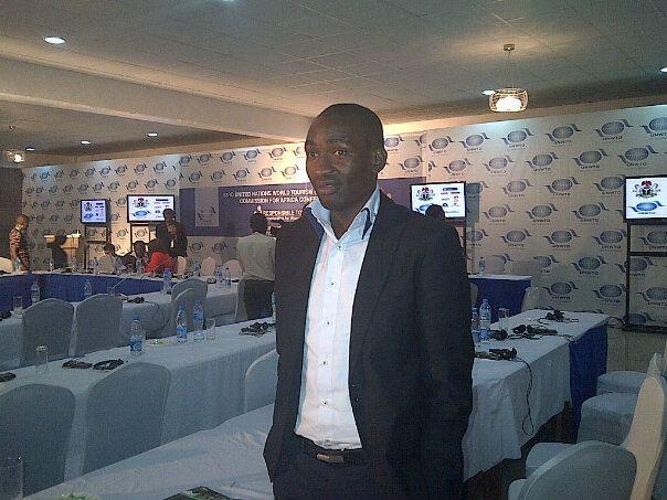 Mr. Ignatius Oli