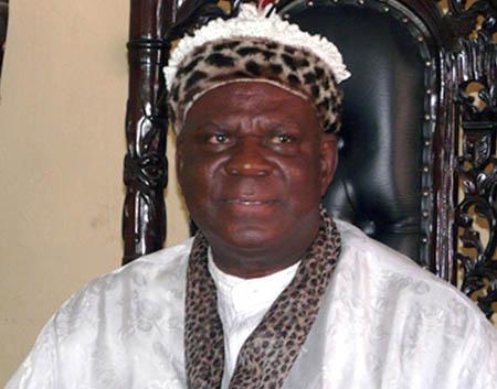 My Enemies Have Failed – Obong of Calabar
