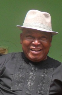 Chief Peter Ojie, Commissioner for Local Government Affairs, Cross River State