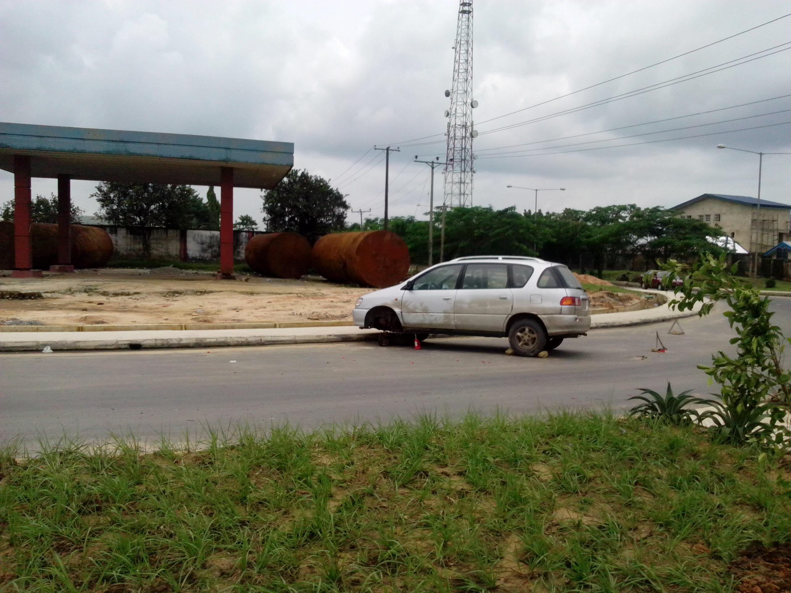 calabar roundabout3