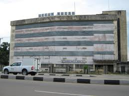 Desam House, Calabar; the property that was acquired